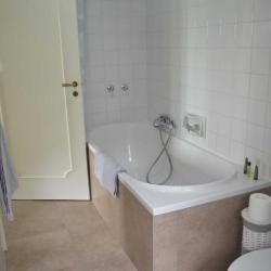 Salle de bain kingroom 1