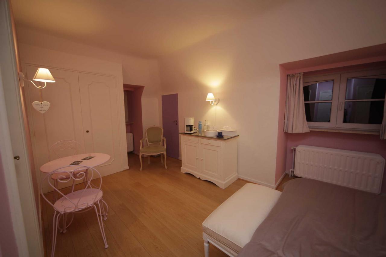 Princesse room